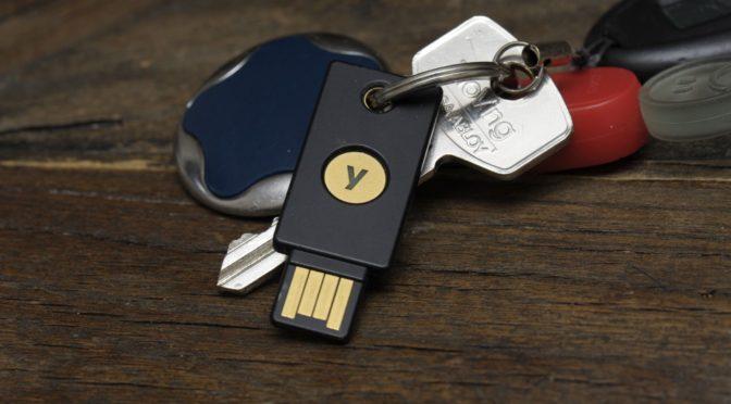 New GPG key